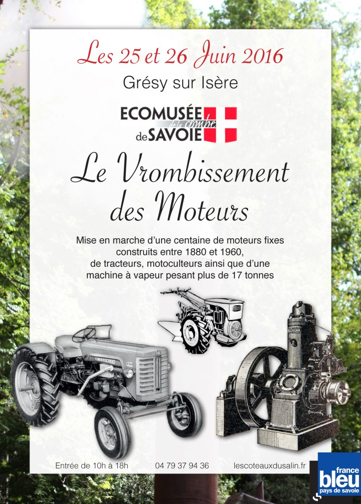 Vrombissement des moteurs 2016 lescoteauxdusalin.fr